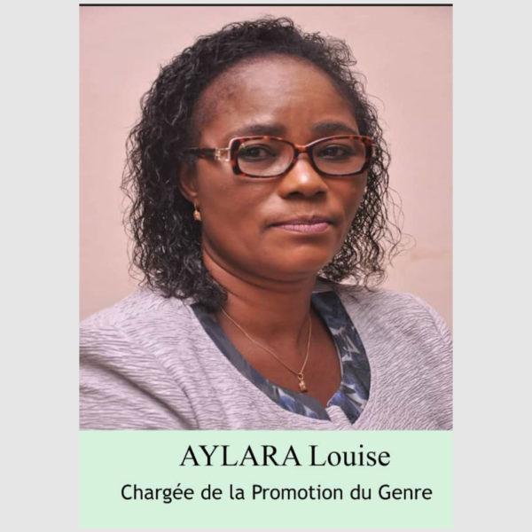 AYLARA Louise