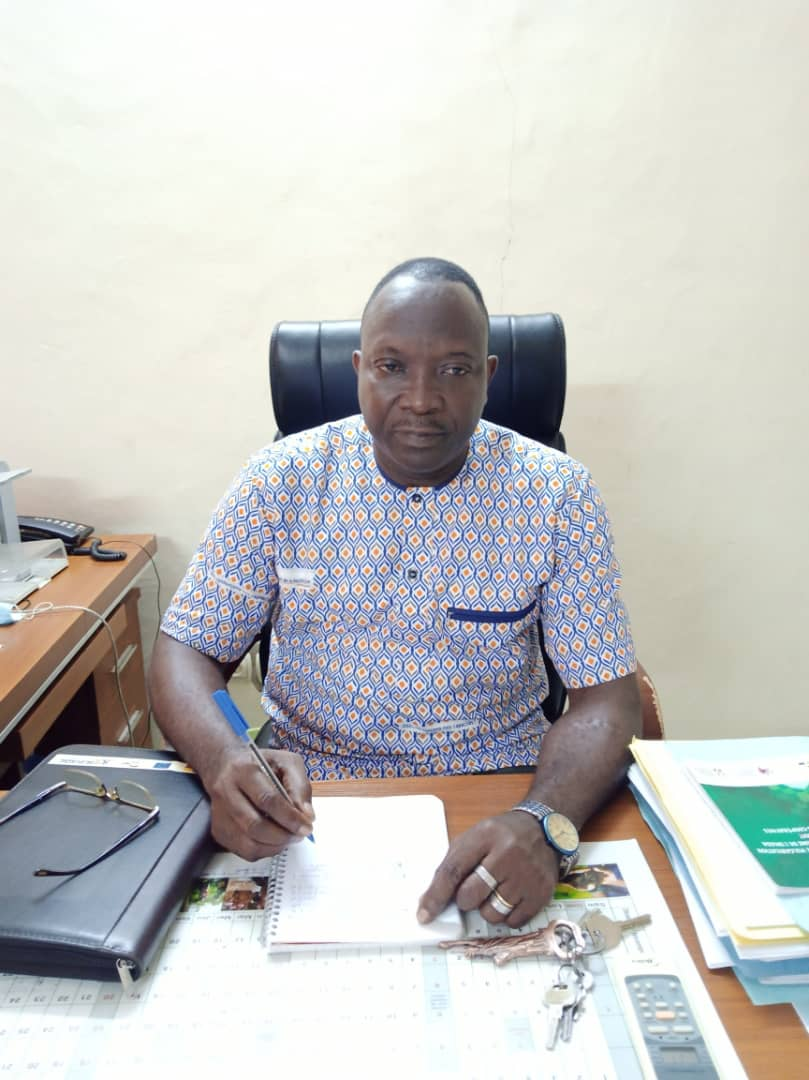 INSTALLATION OF NEW ORGANS AND TRANSFER OF AUTHORITY AT FUPRO-BENIN: ATHANASE AGUIYA take over the reins for five (05) years