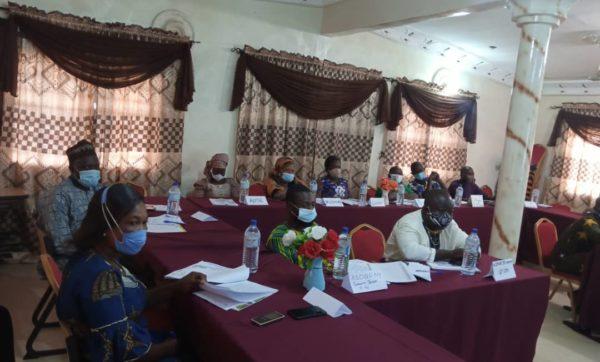 PARTENARIAT FUPRO BENIN-PASAFRED : Renforcement des capacités des Organisations professionnelles agricoles de la filière maïs.