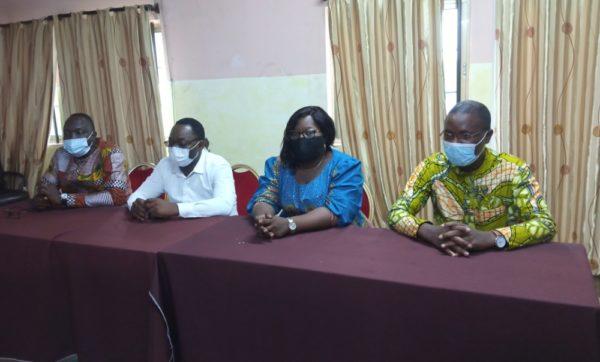 Partenariat FUPRO-BENIN/Consortium SWISSCONTACT-LARES : Atelier de validation du rapport de mission d'étude de marché sur la filière mangue au Bénin