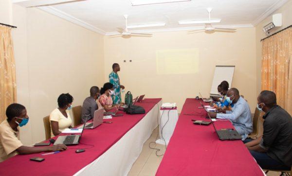 Partenariat FUPRO-BENIN/AFDI: Amendement de module de formation relatif aux outils de gestion d'une coopérative.